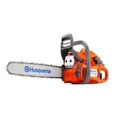 HUSQVARNA 450 II