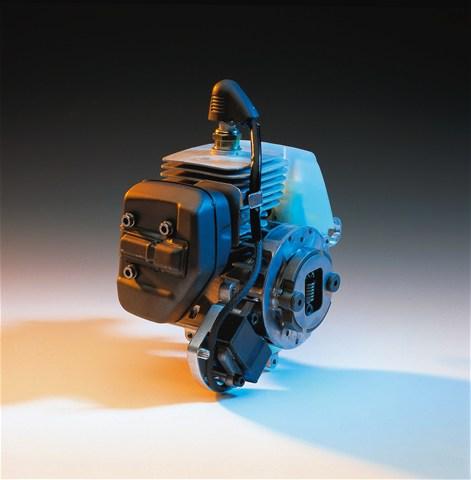 Motor E-TECH II