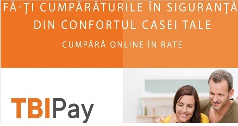 CUMPARATURI IN RATE ONLINE