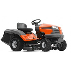 Tractor tuns gazon TC 138